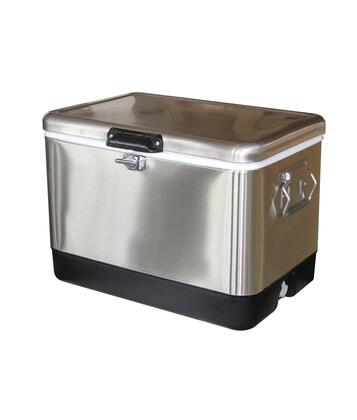 SSC1288 StainlessSteelCooler