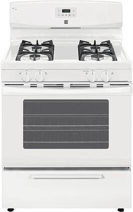 Kenmore 74412 Front View