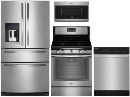 Whirlpool 767728 Kitchen Appliance Packages