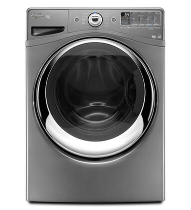 "Whirlpool WFW88HEAC 27"" Front Load Washer"
