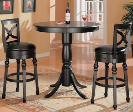 Coaster 1002783PC Lathrop Dining Room Sets