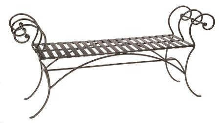 Stone County Ironworks 901029  Bench