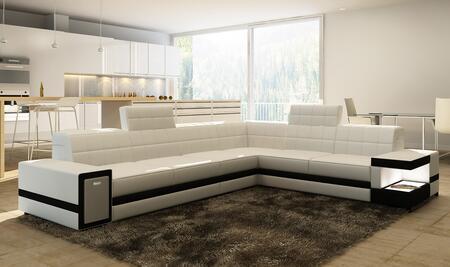 ... VIG Furniture 6106 White Web ...