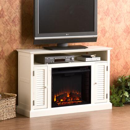 Holly & Martin FE930 Antebellum Media Electric Fireplace