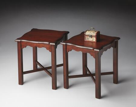 Butler 4118024 Traditional Table