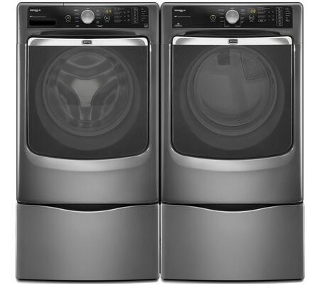 Maytag 344126 Maxima Washer and Dryer Combos