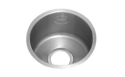Elkay ELUH12FBCST Undermount Sink