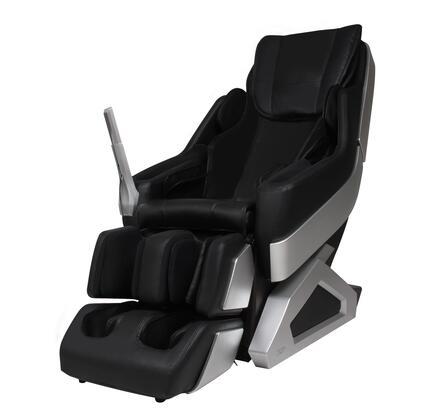 """Dynamic Arcadia Series LC7800SP 50"""" 2 Stage Zero Gravity Massage Chair with 2-Roller Super 3D Massage, Body Scan, Bluetooth Music Player, Carbon-Fiber Heating, 6 Auto Programs and 60 Air Bags in"""