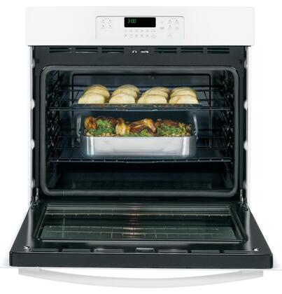 Stainless Steel Kitchen Appliances Bundle Including Wall Oven