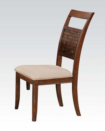 Acme Furniture 71512 Maite Series  Dining Room Chair