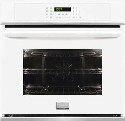 """Frigidaire FGEW3065PW 30""""  Single Wall Oven , in White"""