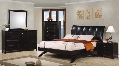 Coaster 300356QSET5 Queen Bedroom Sets