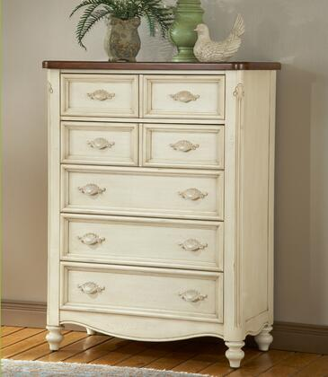 American Woodcrafters 3501150  Wood Chest