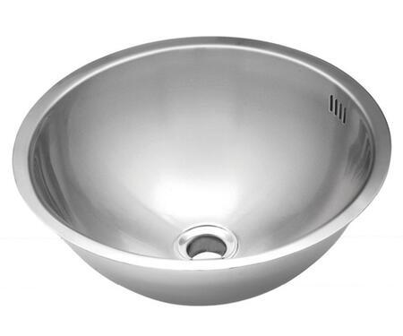 Wells JZU17177 Bath Sink