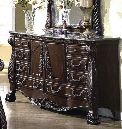 Yuan Tai DA1000DR Dante Series Wood Dresser