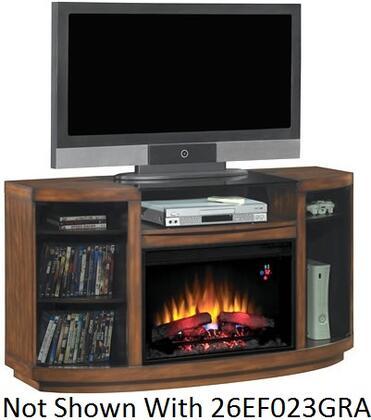 Classic Flame 26MM4155W324 Hampton Series  Fireplace