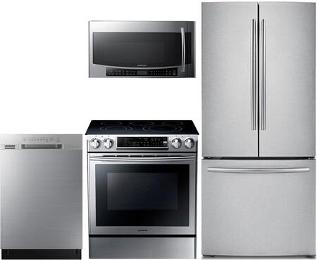Samsung 728777 Kitchen Appliance Packages
