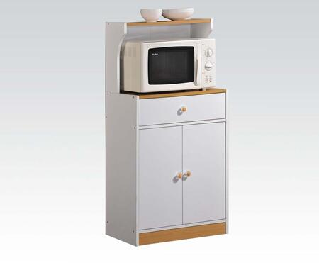 Acme furniture 98151 cabinet appliances connection for Kitchen cabinets 0 financing