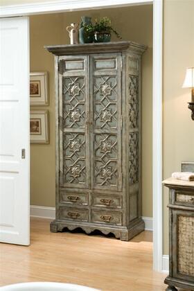 Ambella 06689820006 Freestanding Wood Cabinet