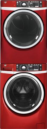 GE 721040 Washer and Dryer Combos