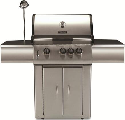 Vermont Castings VCS323SSBIN Built In Natural Gas Grill