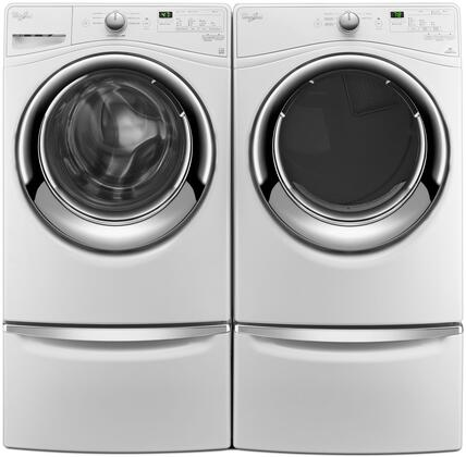 Whirlpool 751157 Washer and Dryer Combos