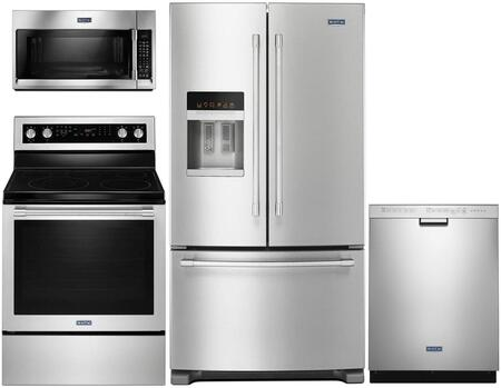 Maytag 715013 Kitchen Appliance Packages