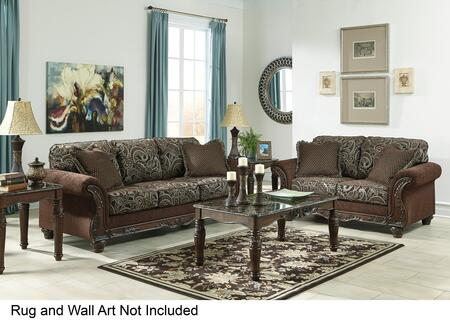 Benchcraft 46200SL3T2L5TA Grantswood Living Room Sets