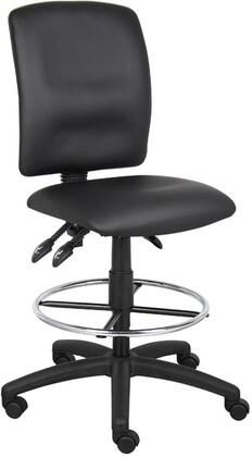 "Boss B1645 27"" Adjustable Contemporary Office Chair"