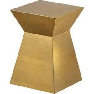 Allan Copley Designs 2310202 14x14x20 Gretchen End Table