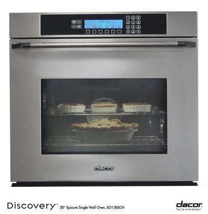 "Dacor EO127SCH 27"" Single Wall Oven"