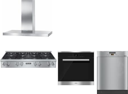 Miele 737149 Kitchen Appliance Packages