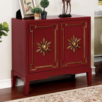 Furniture of America Nayeli cm ac304rd
