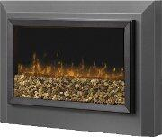 Dimplex DWF1146GP Pelham Series  Electric Fireplace