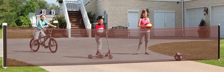 Kid Kusion 47X5 Kid Safe Driveway Guard