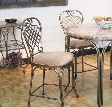 Southern Enterprises SU0413  Dining Room Chair