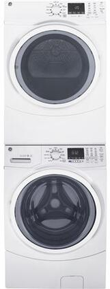 GE 705782 Washer and Dryer Combos