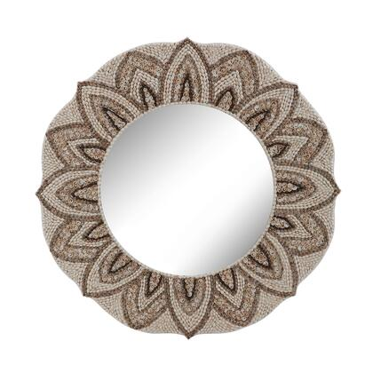 Dimond Shell Mirror 163 025