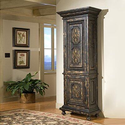 Ambella 06649820004 Freestanding Wood Cabinet