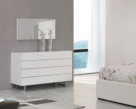 VIG Furniture LYRICADRW  Wood Dresser