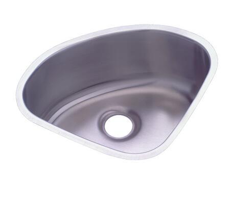 Elkay ELUH1111 Bar Sink