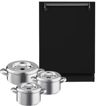 AGA 338911 Legacy Built-In Dishwashers