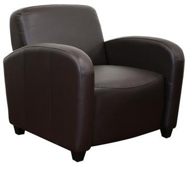 Wholesale Interiors A77206CHAIR Marena Series  in Brown