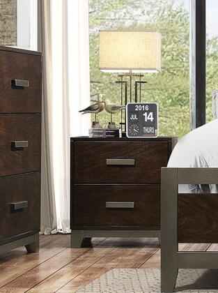Acme Furniture Charleen Nightstand