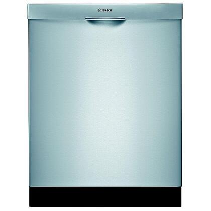 Bosch SHE55R55UC 500 Series Built-In Fully Integrated Dishwasher