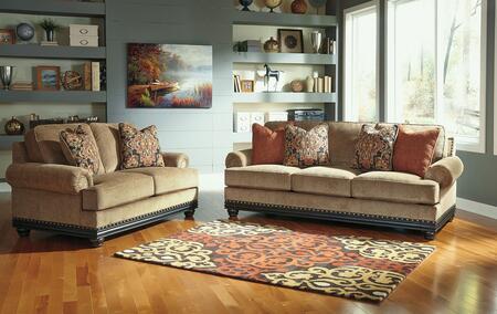 Signature Design by Ashley 93702SL Elnora Living Room Sets