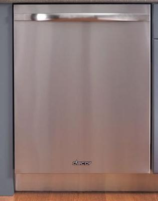 Dacor EDW24S Classic Millennia Series  Dishwasher with