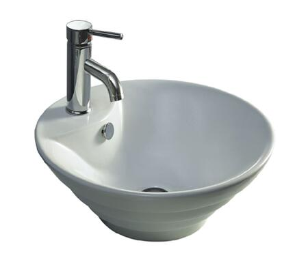 Wells CTA19198B Bath Sink