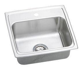 Elkay LRQ19181 Stainless Steel Kitchen Sink