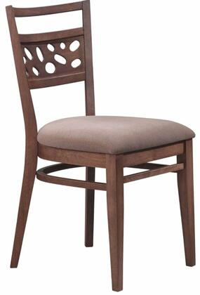 Chintaly DARASC2SET Dining Room Chairs